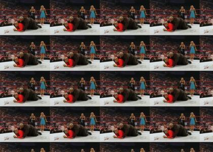 WWE+Gay Fuel=