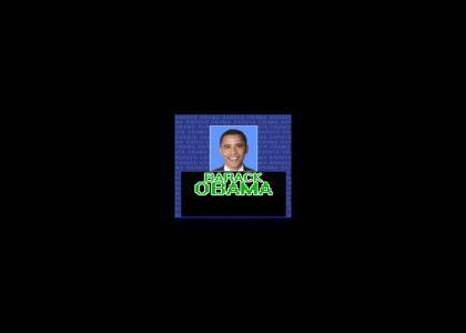 Barack Obama's Punch-Out!!