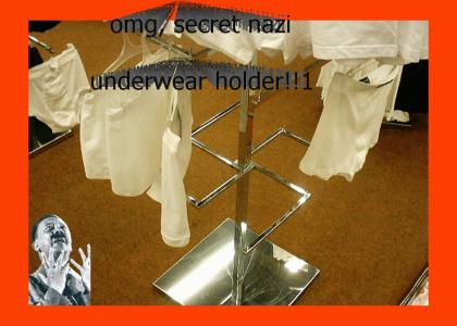 Secret nazi underwear holder (fixed)