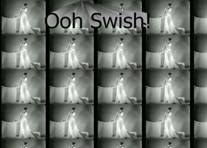 Ooh Swish!