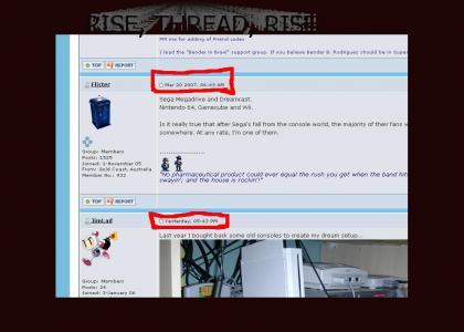 Rise, Thread, RISE!!!