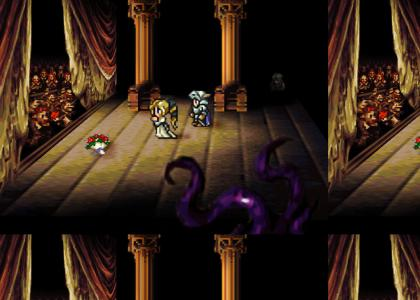FFVI Celes and the Opera Theme