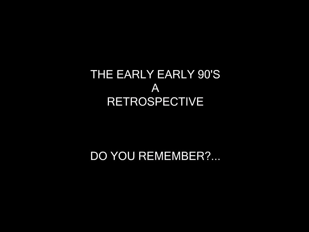 earlyearly90s