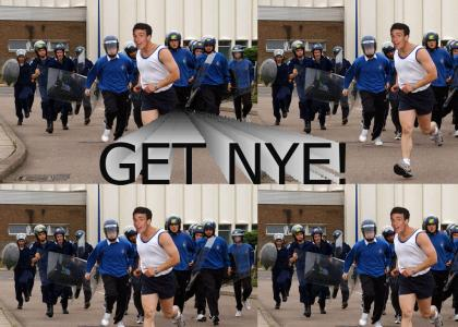 GET NYE!