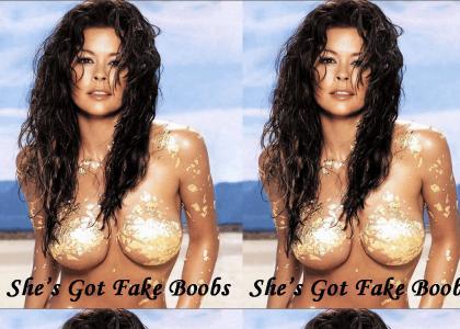 She's Got Fake Boobs(refresh)