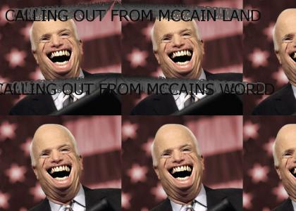 Scatman McCain