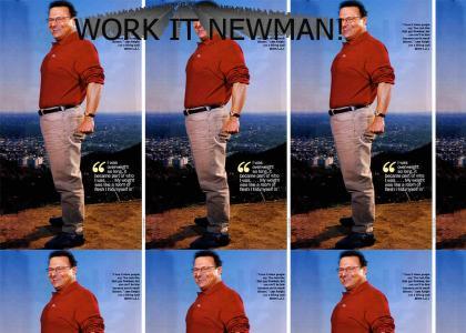 Newman Weight Loss