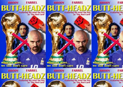 Zidane: The Movie