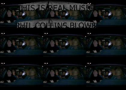 TOURNEY3: F*CK PHIL COLLINS