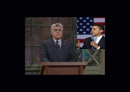 Obama Fails At Jaywalk Allstars