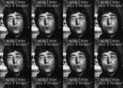 John Lennon Subliminal Message