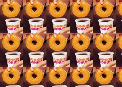 Dunk That Doughnut