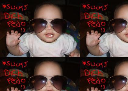 Hey there mr Pedo!