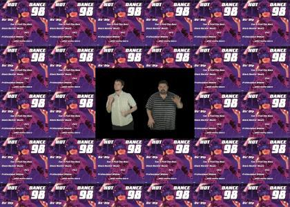 Hot Dance 98 BRB