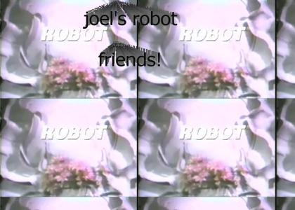robot roll call! ( retro version) (refresh)