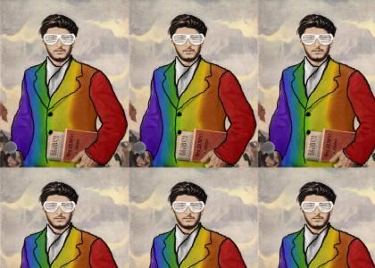 Rainbow Stalin: The Teenage Years