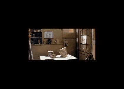 Harvey Milk Repairs your Microwave
