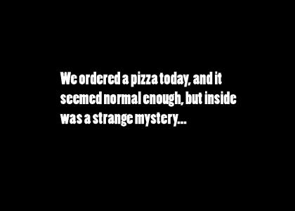 Unsolved Pizza Mysteries (Updated final frame)