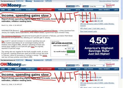 Slow Income Spending Gains? WTF!!!!!!!!!!!!!!!!!!!!!!!!!!!!!!!!!!!!!!!!!!!!!!!!!!!!!!!!!!!!!!!!!!!!!!!!!!