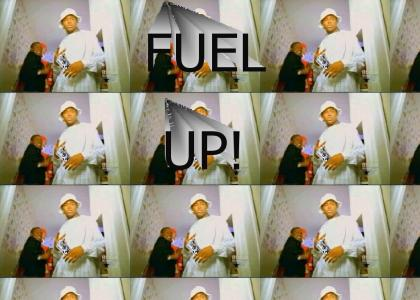 Tipsy Fuel (gay fuel)