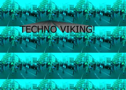 All Hail Tekno Viking!
