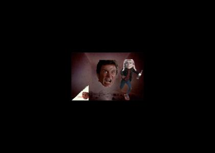 KHANTMND: Khan stole Kirk's Genesis Device!