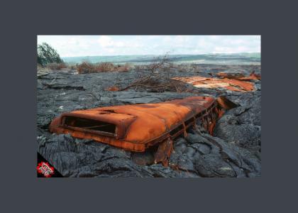 YTMNSTFU: Mother Earth Hates School Buses