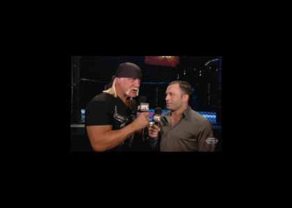 Hulk Hogan Confuses Joe Rogan With EVERYTHING