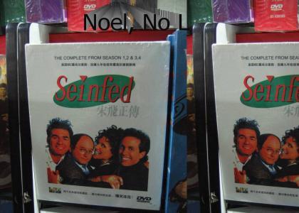 A Seinfeld Noel