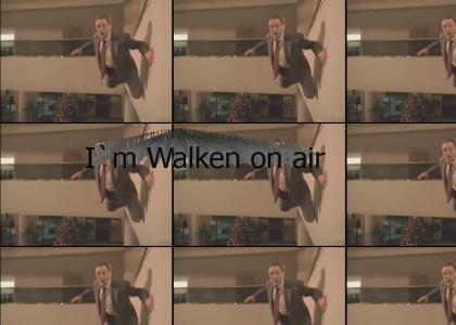 Walken of Choice