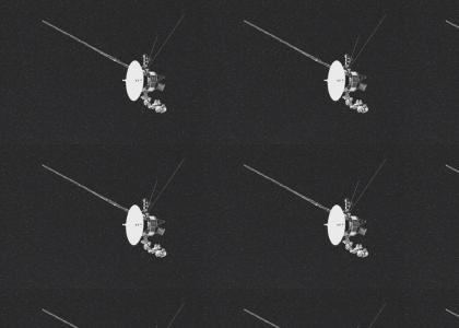 Last Voyager 2 Transmission