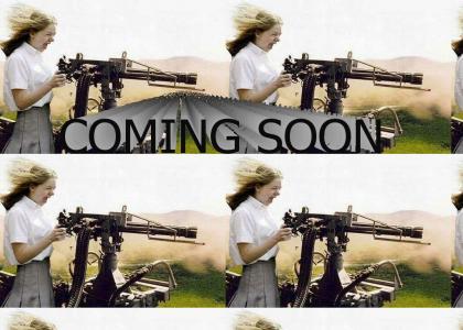Columbine: The Movie