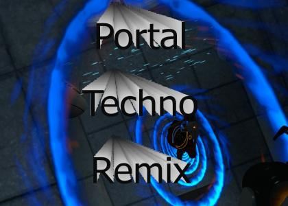 Portal - Techno Remix