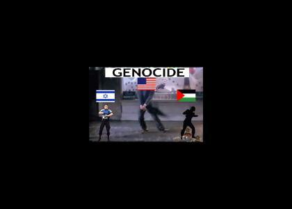 Genocide (?!)