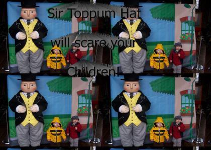 Beware the Toppum