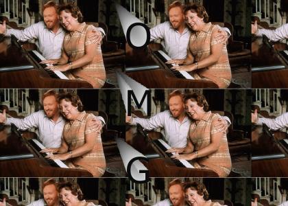 Conan & Edith