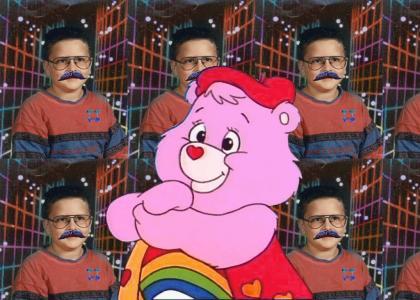 Li'l Rainbow Stalin