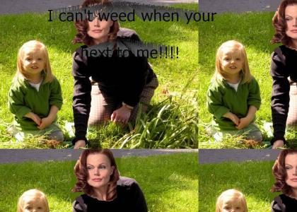 belinda cant weed