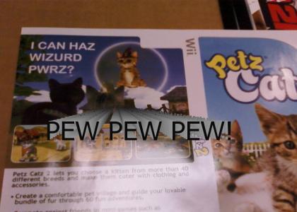 I can haz wizurd pwrz?