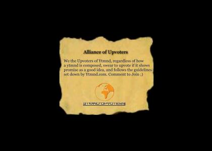 Union of Upvoters - Yet more members