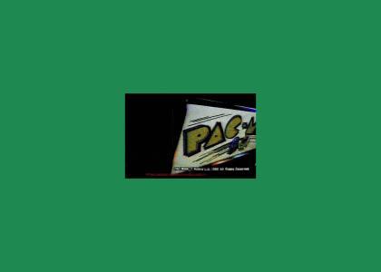 7up 1982 pacman