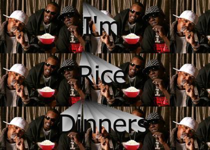 I'm Rice Dinners