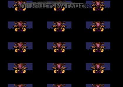 Bloody Malth (Ninja Gaiden)