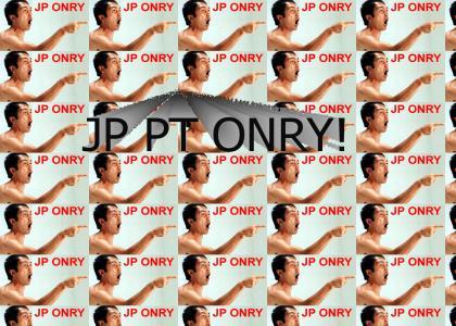 JP PT ONRY