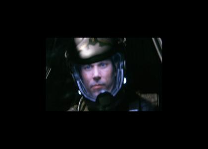 Adama Vagina, Uncut Battlestar