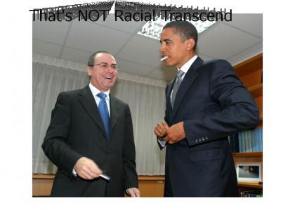 Obama addresses YTMND