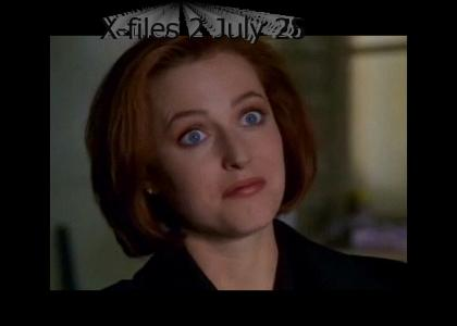 Scully Rocks