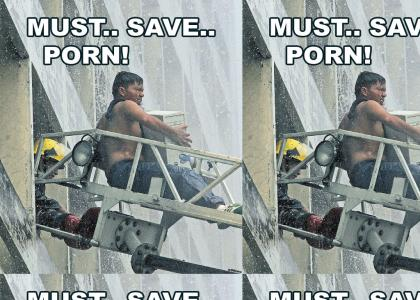 Must Save Porn
