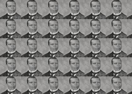 Scott Joplin Hates Rap