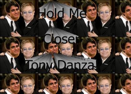 Hold me Closer Tony Danza